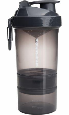Image of Original2Go Shaker Space Gray 20 Oz. - Shaker Bottles SmartShake