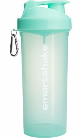 Image of Lite Aqua Green 33 Oz. - Shaker Bottles SmartShake