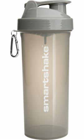 Image of Lite Forest Gray 33 Oz. - Shaker Bottles SmartShake