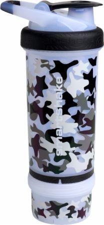 Image of Revive Shaker Bottle Camo White 25 Oz. - Shaker Bottles SmartShake
