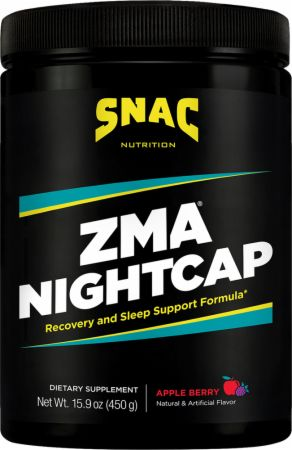 SNAC ZMA Nightcap