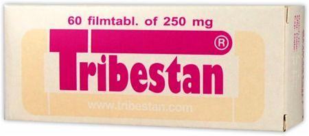 Sopharma Tribestan