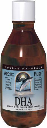 Source Naturals Arctic Pure DHA