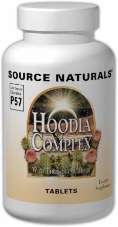 Hoodia Complex