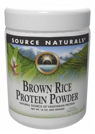 Source Naturals Brown Rice Protein Powder の BODYBUILDING.com 日本語・商品カタログへ移動する