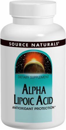 Source Naturals Alpha Lipoic Acid の BODYBUILDING.com 日本語・商品カタログへ移動する