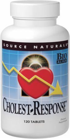 Source Naturals Cholest-Response