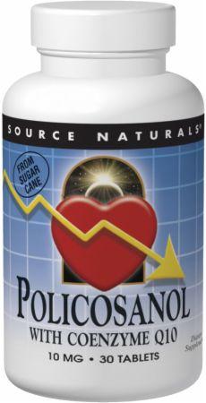 Source Naturals Policosanol Cholesterol Complex