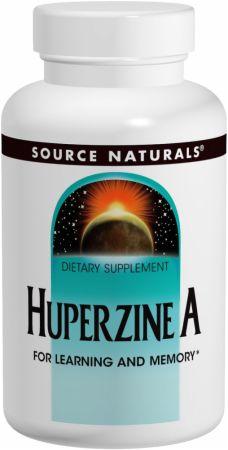 Source Naturals Huperzine A