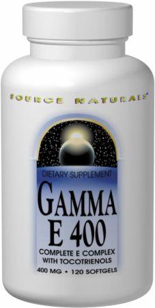Source Naturals Gamma E 400 Complex の BODYBUILDING.com 日本語・商品カタログへ移動する