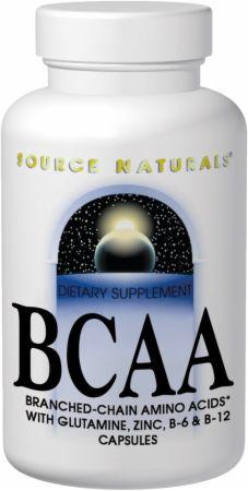 Source Naturals BCAA の BODYBUILDING.com 日本語・商品カタログへ移動する