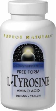 Source Naturals L-Tyrosine