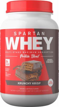 Spartan Whey