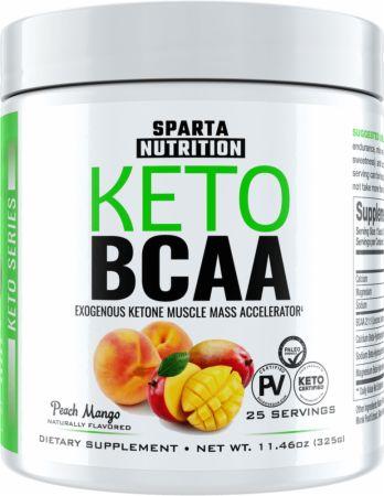 Keto BCAA