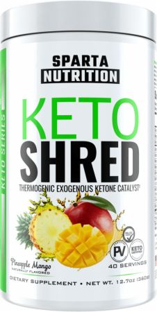 Keto Shred