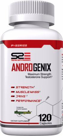 Androgenix