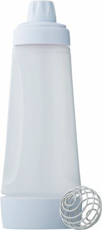 Whiskware Batter Mixer White 4.5 Cups - Mixers BlenderBottle BlenderBottle Whiskware Batter Mixer White 4.5 Cups  - Three Easy Steps To Transform Your Morning Routine