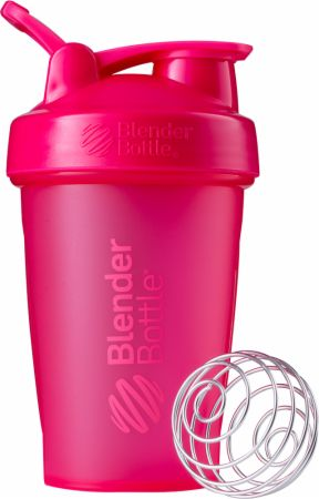 Image of BlenderBottle Classic 20 Oz. Full Color Pink