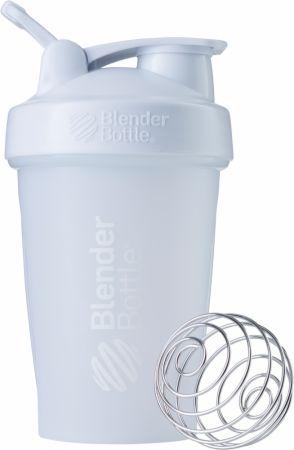 Image of BlenderBottle Classic 20 Oz. Full Color White