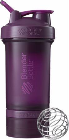 Image of ProStak Full Color Plum 22 Oz. - Shaker Bottles BlenderBottle