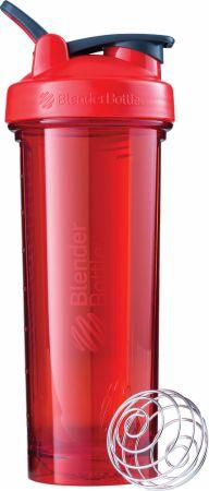 Image of Pro Series Red 32 Oz. - Shaker Bottles BlenderBottle