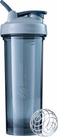 Image of Pro Series Pebble Grey 32 Oz. - Shaker Bottles BlenderBottle