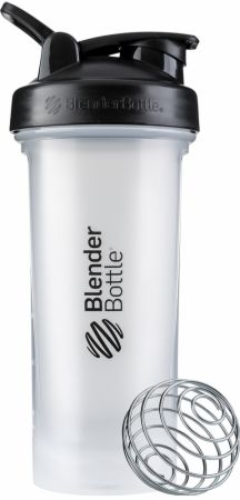 Image of Classic V2 Black 28 Oz. - Shaker Bottles BlenderBottle
