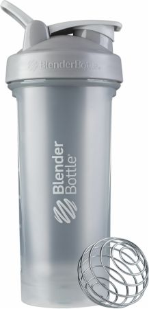 Image of Classic V2 Full Color Pebble Grey 28 Oz. - Shaker Bottles BlenderBottle