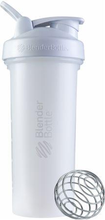 Image of Classic V2 Full Color White 28 Oz. - Shaker Bottles BlenderBottle