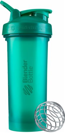 Image of Classic V2 Full Color Emerald Green 28 Oz. - Shaker Bottles BlenderBottle