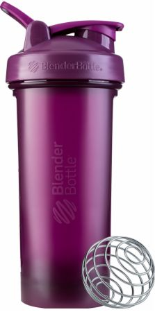Image of Classic V2 Full Color Plum 28 Oz. - Shaker Bottles BlenderBottle