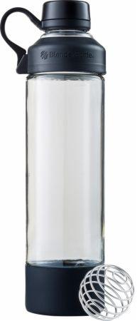 Mantra Glass Shaker Bottle