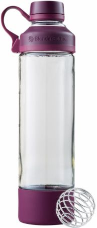 Mantra Water Bottle