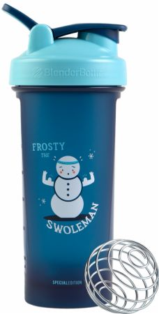 Special Holiday Edition Classic V2 Shaker Bottle