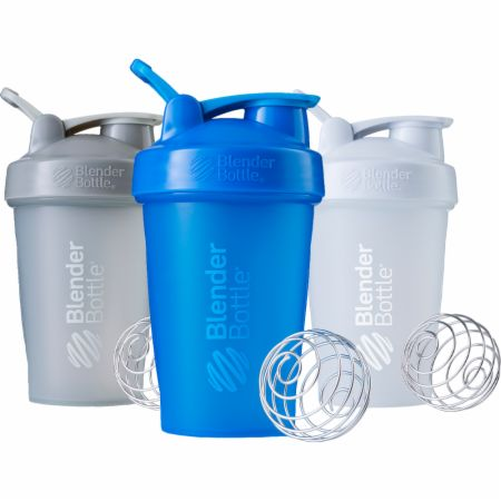 Image of Classic Assorted 20 oz. - Shaker Bottles BlenderBottle