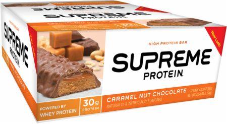 Supreme Protein Supreme Protein Bar の BODYBUILDING.com 日本語・商品カタログへ移動する