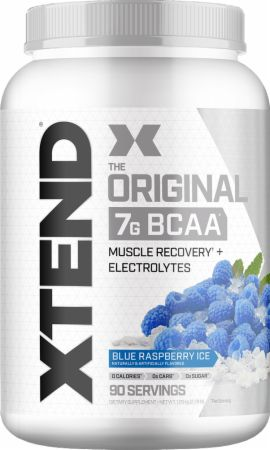 Xtend BCAA Powder
