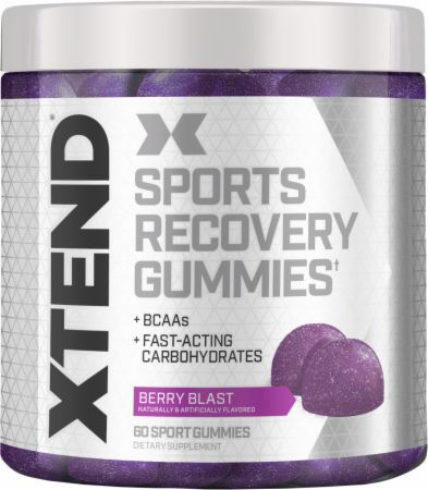 Xtend Sports Recovery Gummies