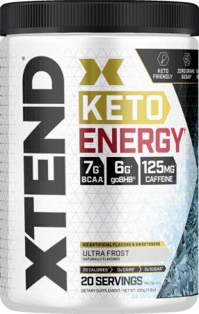 Xtend Keto Energy
