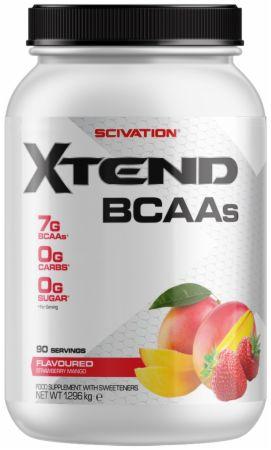 Xtend BCAA Powder