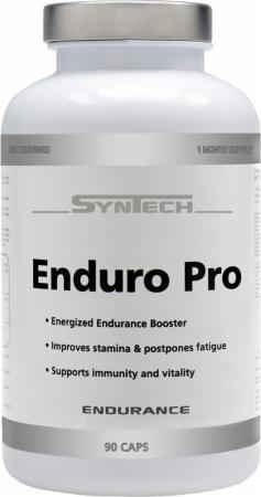 SynTech Enduro Pro 90 Caps