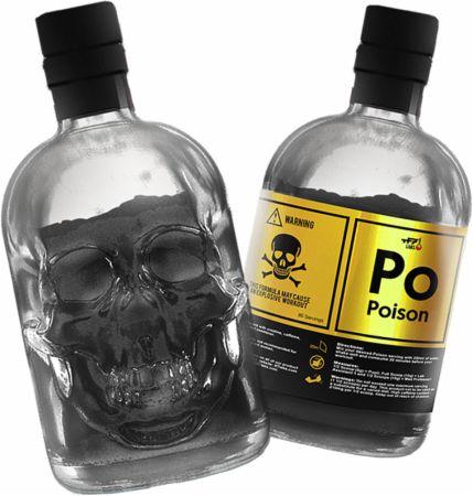 Image of TF7 Labs Poison 400 Grams Black Jack