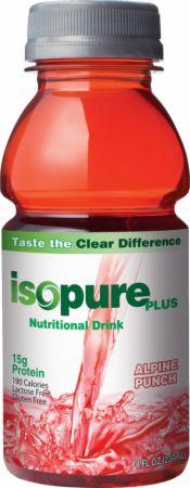 Isopure Plus