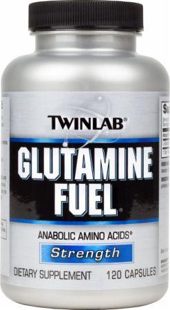 Twinlab Glutamine Fuel の BODYBUILDING.com 日本語・商品カタログへ移動する