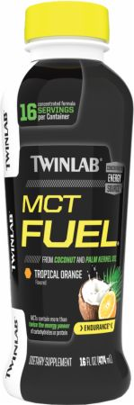 Twinlab MCT Fuel