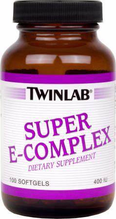 Twinlab Super E Complex