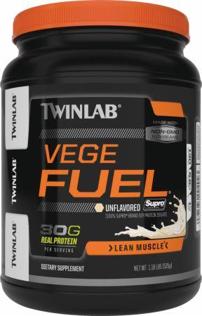 Twinlab Vege Fuel の BODYBUILDING.com 日本語・商品カタログへ移動する