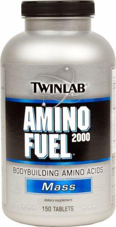 Twinlab Amino Fuel 2000 の BODYBUILDING.com 日本語・商品カタログへ移動する