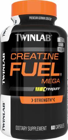 Mega Creatine Fuel