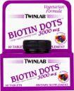 Twinlab Biotin Dots